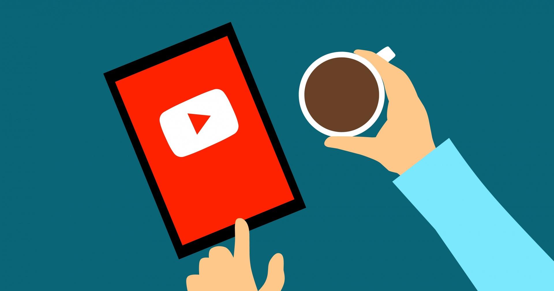 Siete ideas para crear un canal de YouTube
