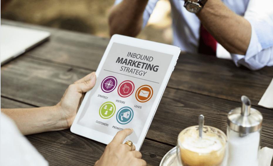 Definición de marketing de atracción