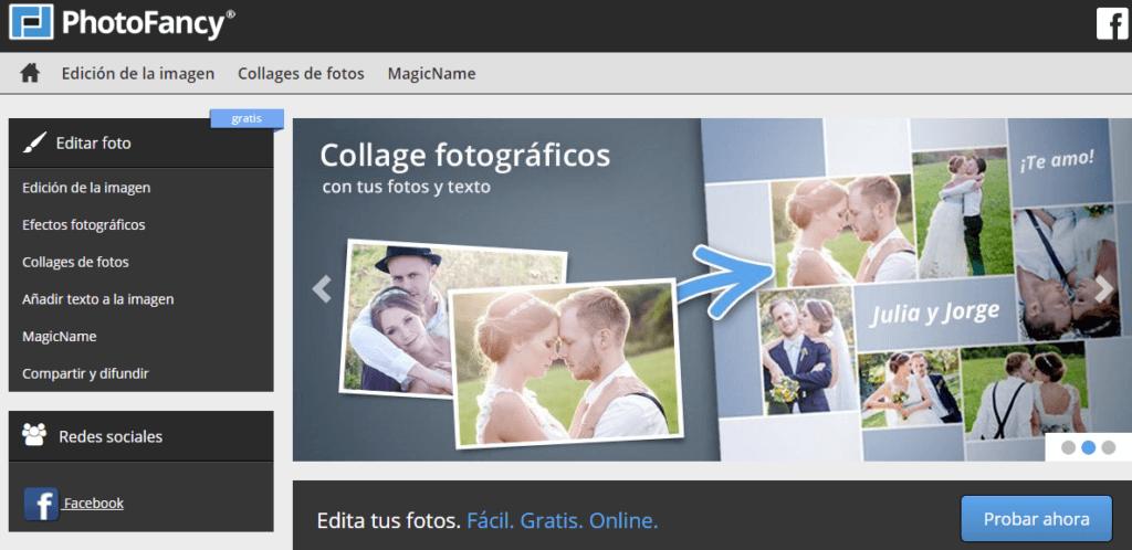 PhotoFancy