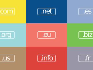 Qué es un dominio web y cómo escoger uno