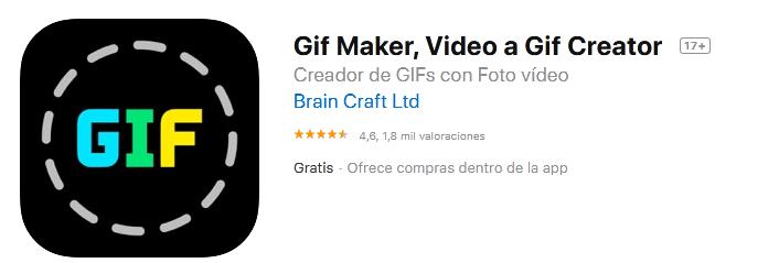GIF Marker, Video a GIF Creator