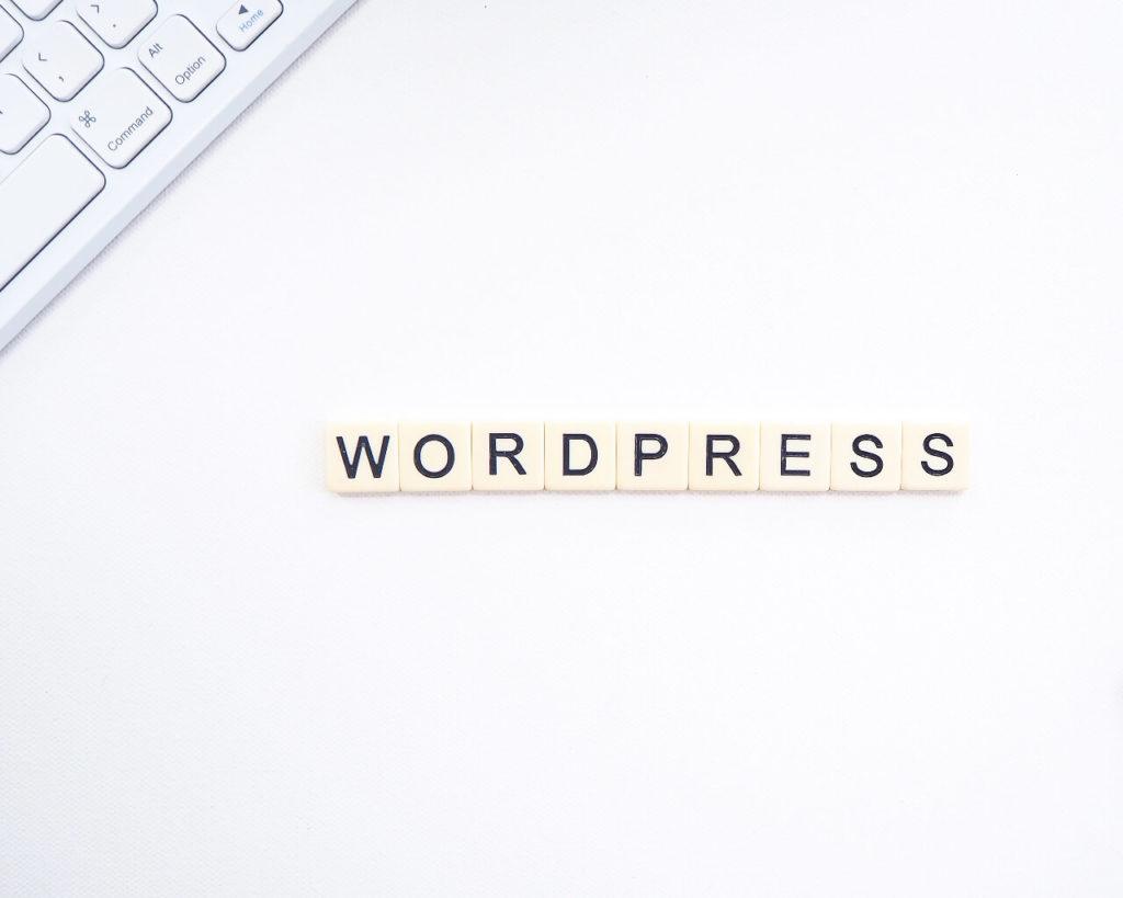 Por qué usar WordPress