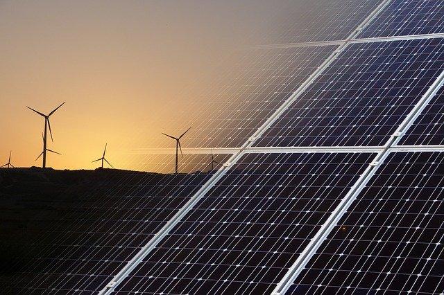 Energia renovable Hosting ecológico