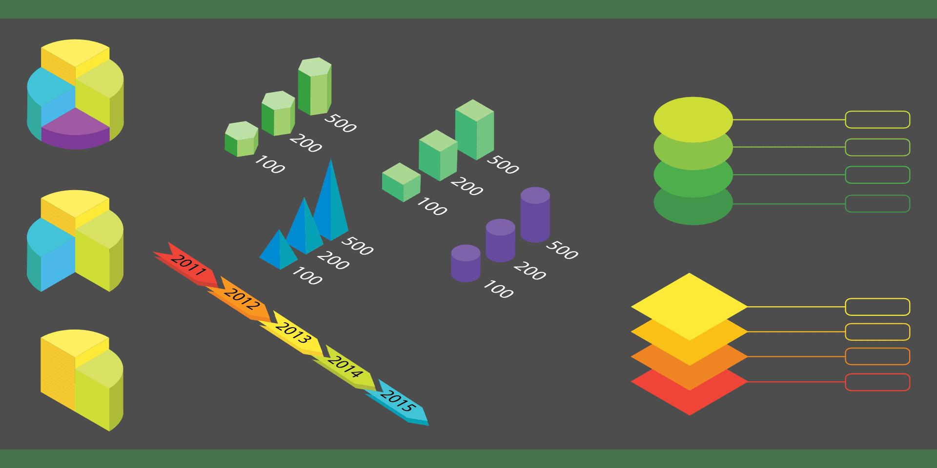 Qué son las infografías y cómo crearlas