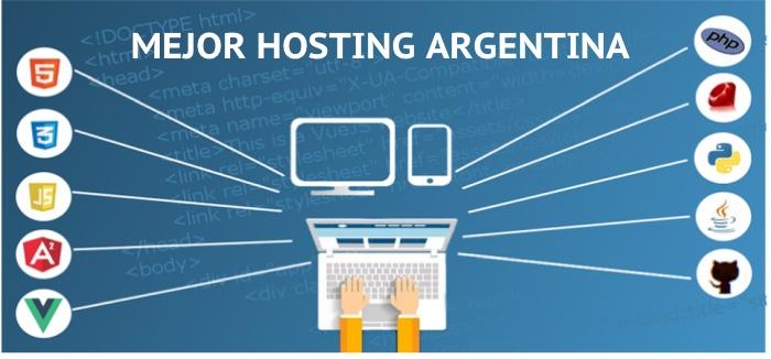 Cuál es el mejor hosting en Argentina