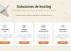 Reseña de SiteGround