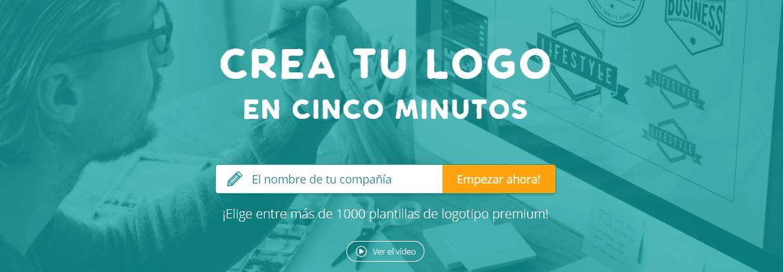 Logo Genie - Hacer logos en línea
