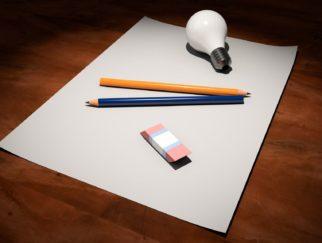 Cómo encontrar inspiración para escribir en un blog