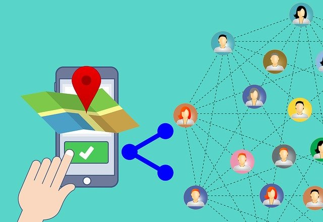 Embeber mapa de Google